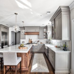 The Options Available For Kitchen Renovations