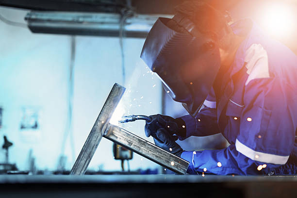 4 Amazing Benefits Of Using Structural Steel For Fabrication