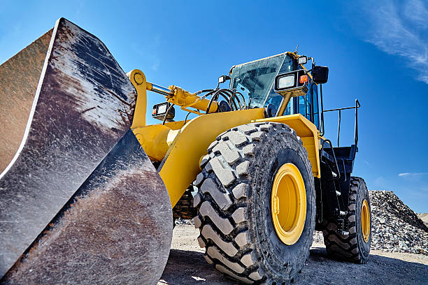 Earth Moving Made Easy Through Front End Loader Guide