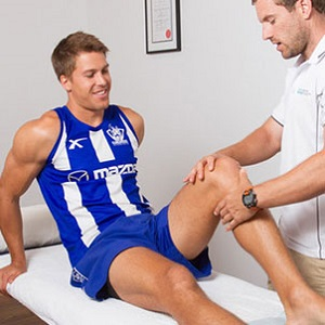 Role Of Physiotherapist To Handle Sports Injuries
