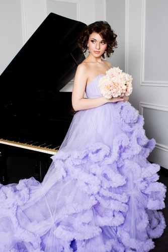 Why Are Wedding Gowns Significant?